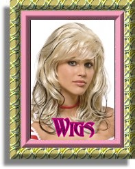 Wigs - Fantasy or Fashion