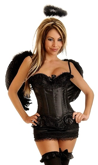 Angel-4 Pc Dark Angel