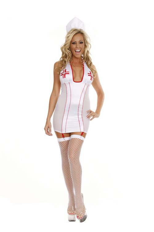 Nurse Betty - Sexy Costumes - Sexy Dresses, Sexy Gowns, Sexy Lingerie, Sexy Costumes, & Sexy Clubwear! at Danger Kitty Fashions! - (Powered by CubeCart)
