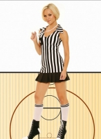 Referee Racey