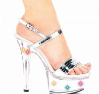 Carla Light Up Shoe