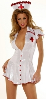 Nurse-Head Nurse Costume