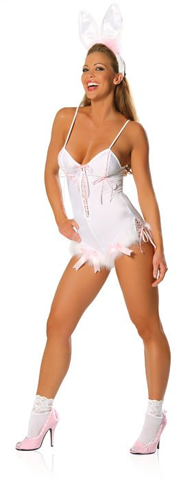Bunny Love Costume - Sexy Costumes - Sexy Dresses, Sexy Gowns, Sexy Lingerie, Sexy Costumes, & Sexy Clubwear! at Danger Kitty Fashions! - (Powered by CubeCart)