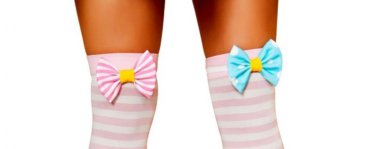 Bows-For Stockings