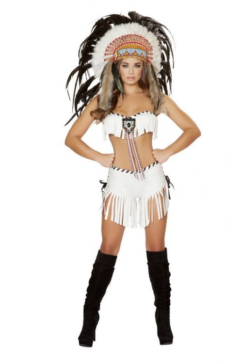 Tribal Princess