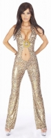 Foil O-Ring Catsuit