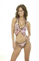 Handkerchief Halter Top