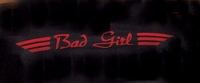 Bad Girl Crop Top